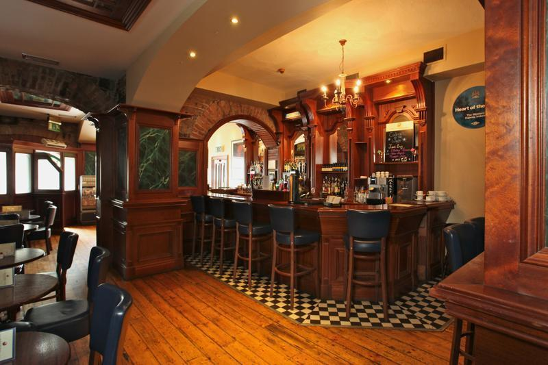 Western Hotel The Western Hotel, Galway | Book Hotel At Hostels.com