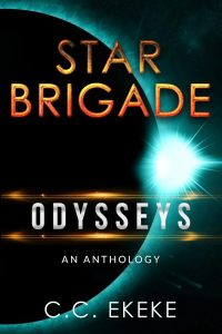 STAR BRIGADE: Odysseys (Cover Art)