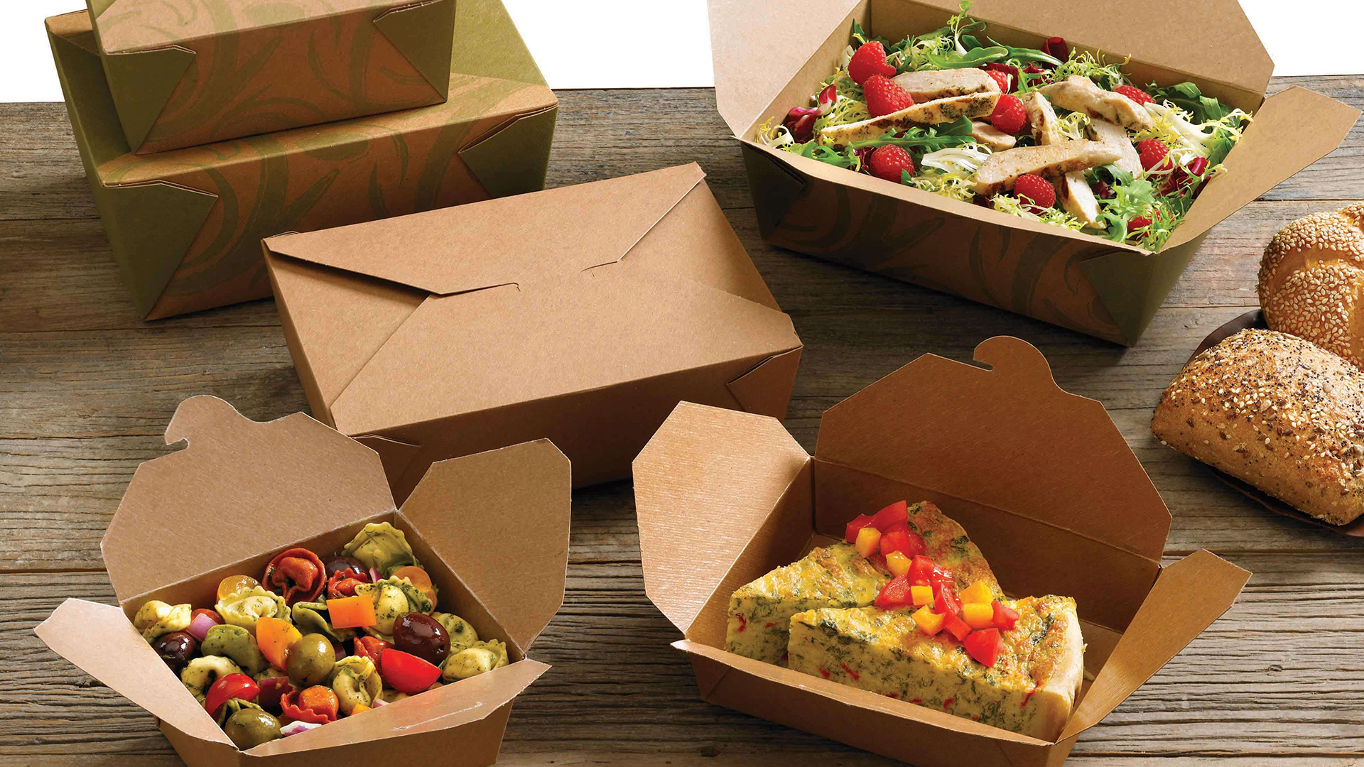 Lunch In A Box Packed Meal Catering And Delivery Services In Dubai Classic Catering