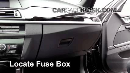 2011 bmw 750li fuse box location