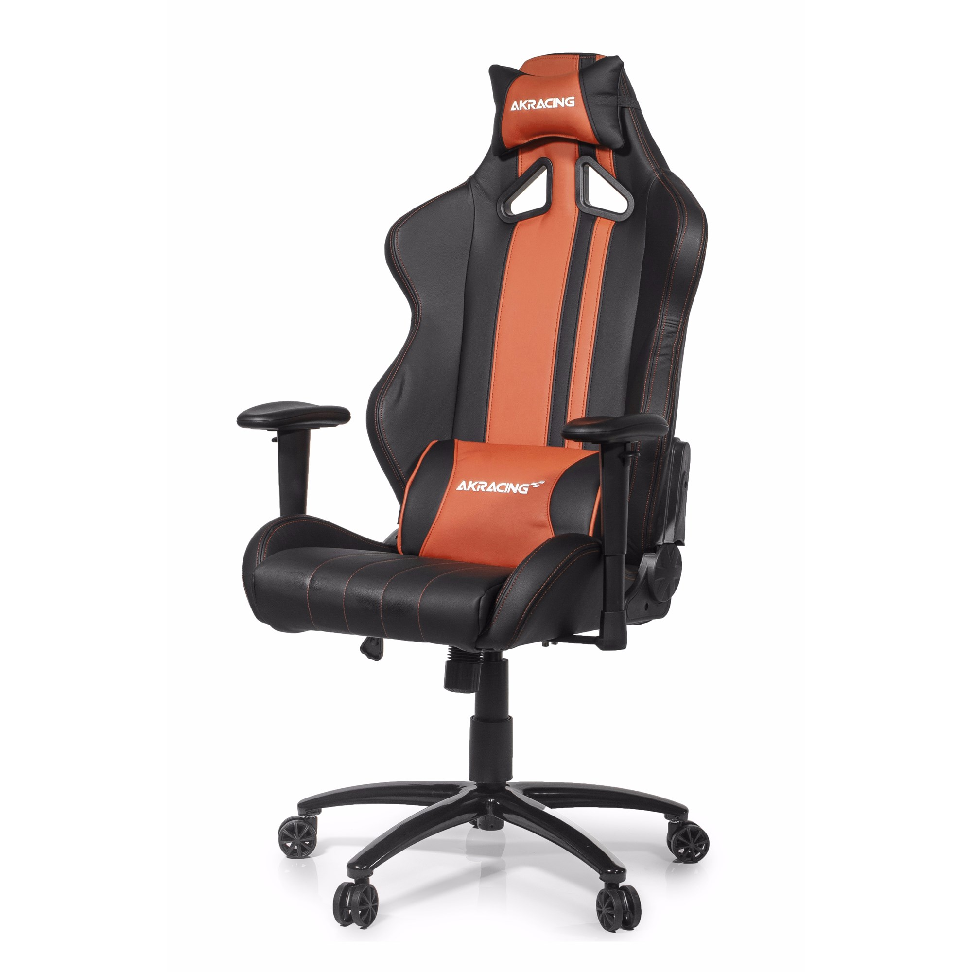 Gaiming Chair Ak Racing Rush Gaming Chair Brown Ak Rush Bw Ccl