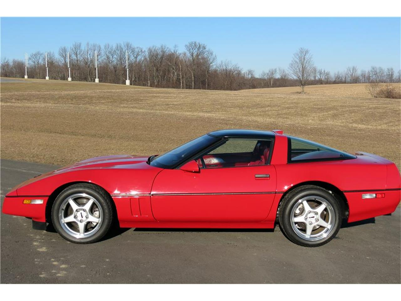 1990 Chevrolet Corvette Zr1 For Sale 1990 Chevrolet Corvette Zr1 In Minot North Dakota