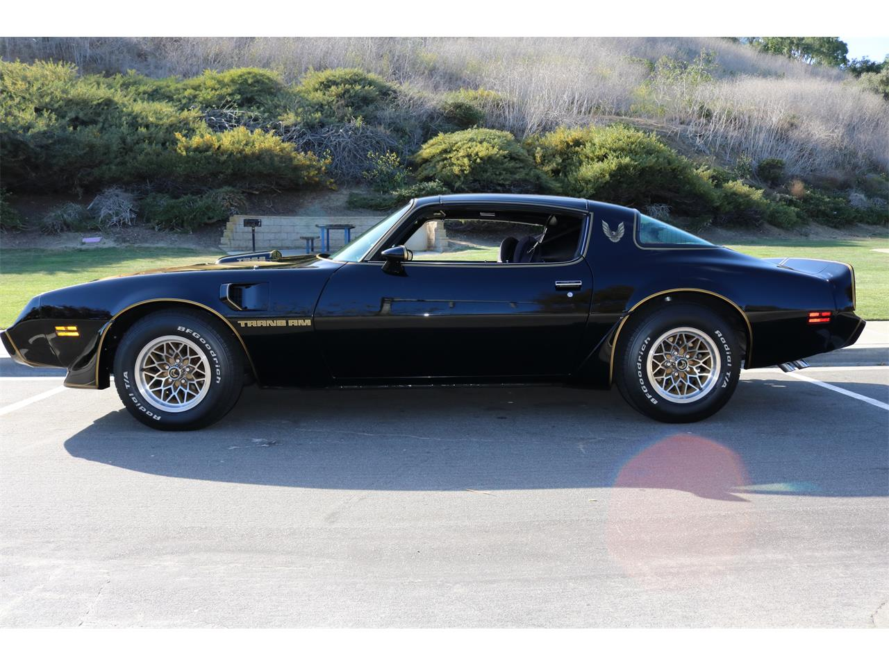 1979 Trans Am Picture 1979 Pontiac Firebird Trans Am Se In Laguna Niguel California