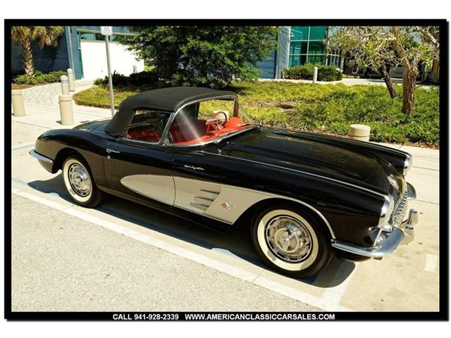 1959 Chevrolet Corvette for Sale on ClassicCars