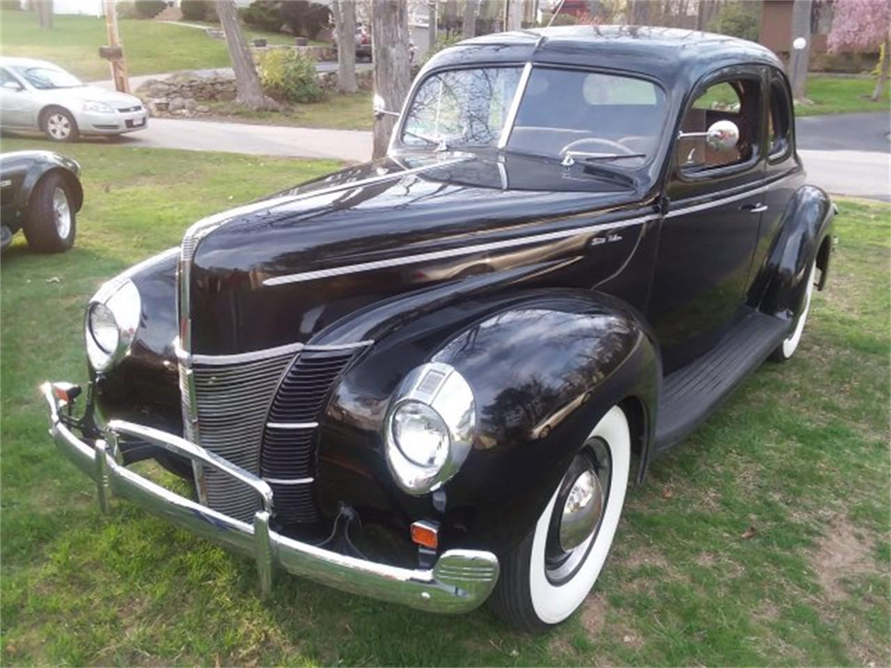 1940 Ford Coupe For Sale Classiccarscom Cc 1091408