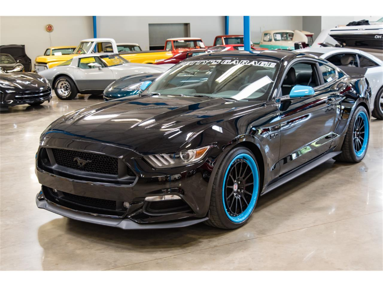 2015 Mustang Gt Pictures For Sale 2015 Ford Mustang Gt In Salem Ohio