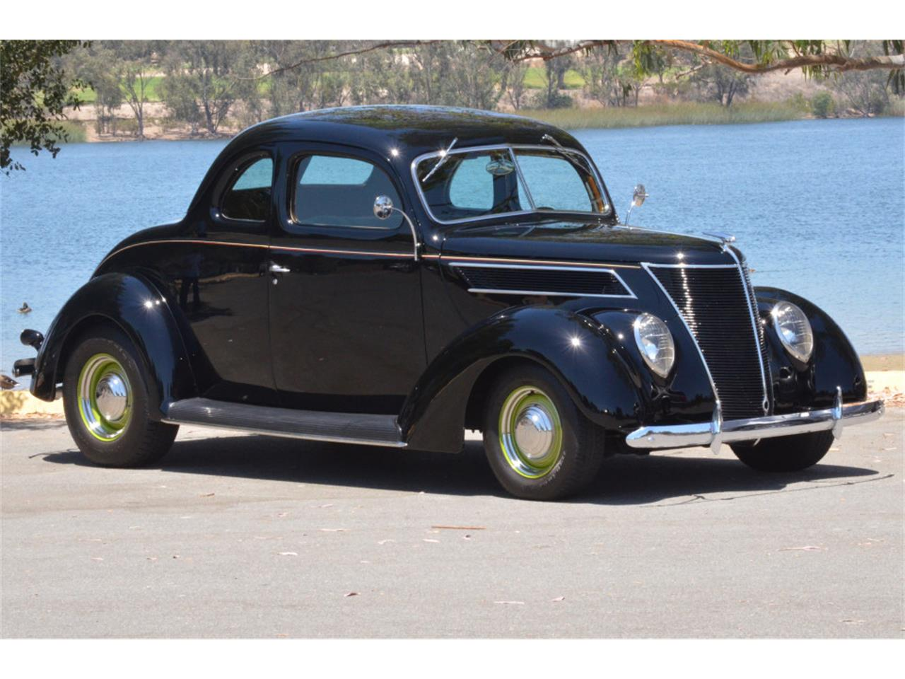 Coupe Ford For Sale 1937 Ford Coupe In San Diego California