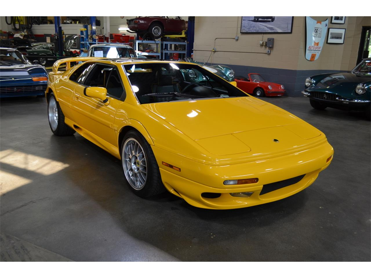 Esprit New For Sale 2003 Lotus Esprit In Huntington Station New York