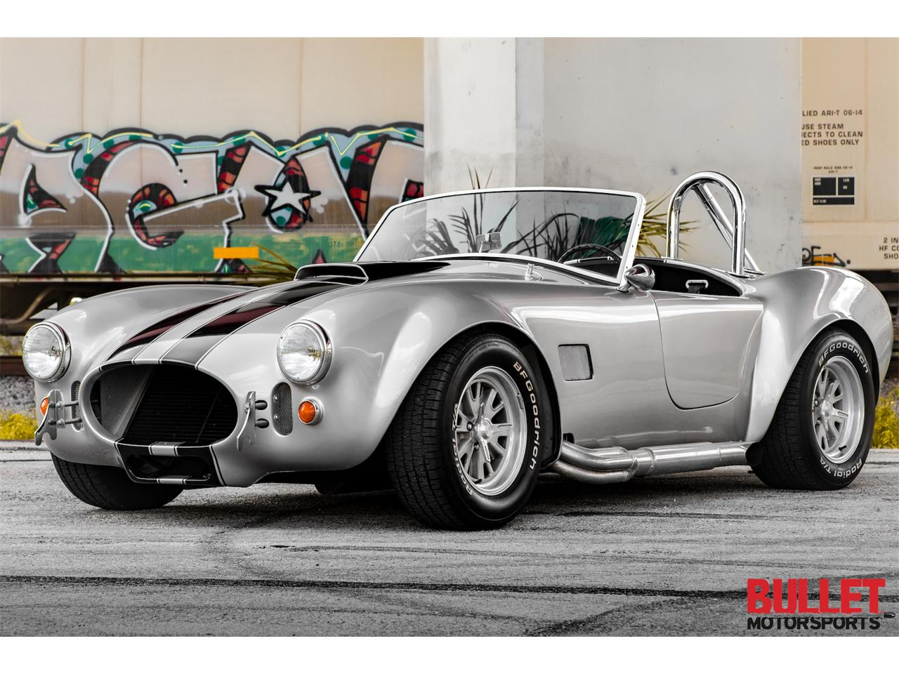 Replica ???? For Sale 1965 Shelby Cobra Replica In Fort Lauderdale Florida