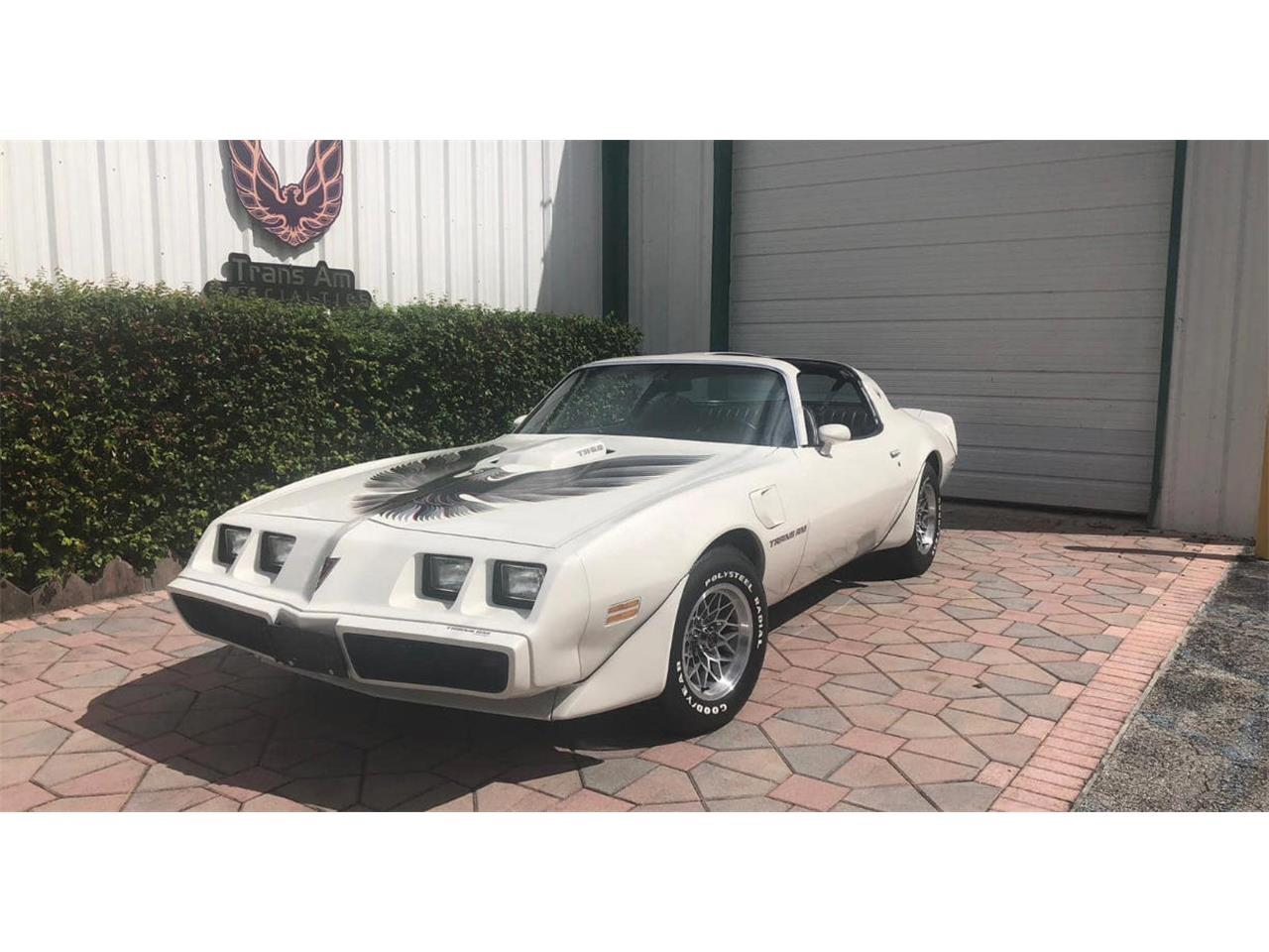 1979 Trans Am Picture For Sale 1979 Pontiac Firebird Trans Am Ws6 In Miami Florida