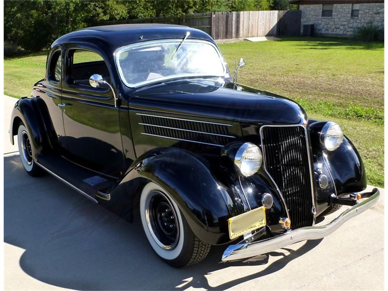 Coupe Ford For Sale 1936 Ford Coupe In Arlington Texas