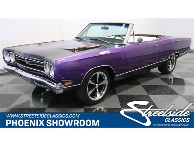 1969 Plymouth GTX for Sale on ClassicCars