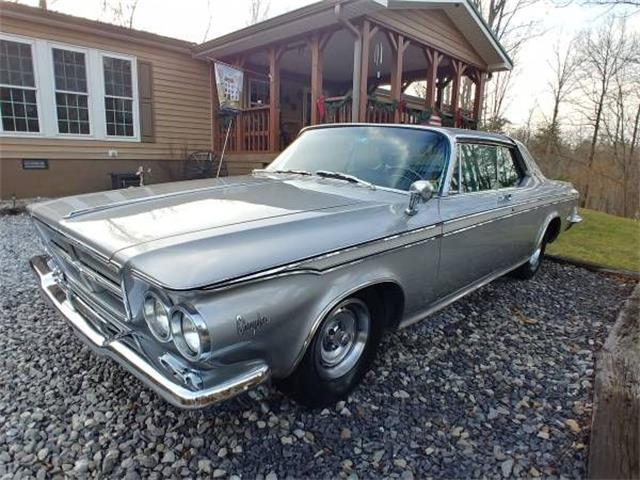 1964 Chrysler 300 for Sale on ClassicCars