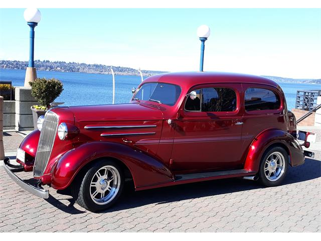 1936 Vehicles for Sale on ClassicCars