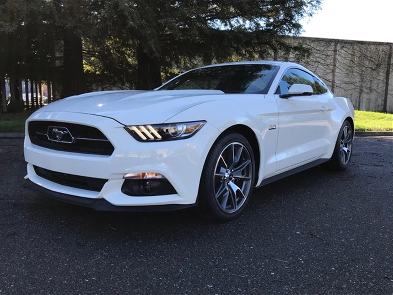 2015 Mustang Gt Pictures For Sale 2015 Ford Mustang Gt In Napa Valley California
