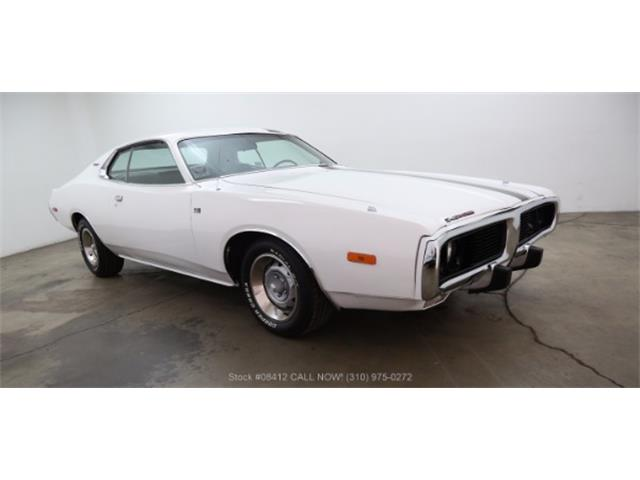 1973 Dodge Charger for Sale on ClassicCars