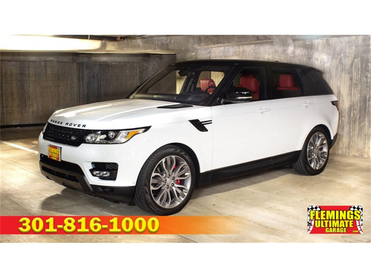 Garage Sale Rover For Sale 2017 Land Rover Range Rover In Rockville Maryland