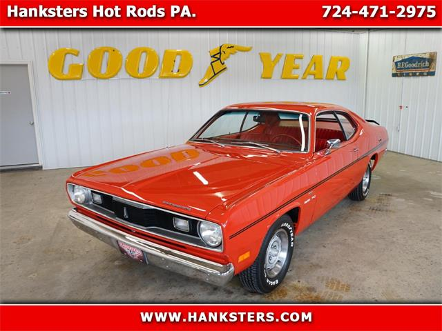 Classic Plymouth Duster for Sale on ClassicCars