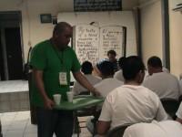 Bautismo en cárcel de Mexicali