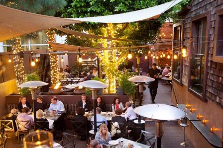 Wilshire Restaurant In Santa Monica Offers Incredible Fine