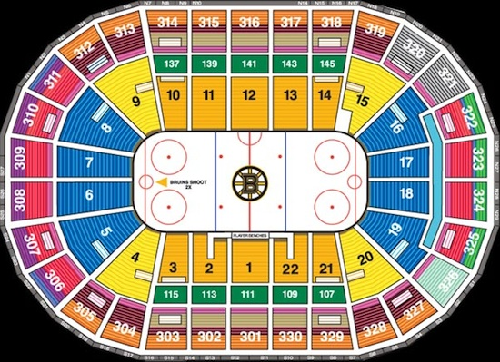 Boston Bruins Collecting Guide, Tickets, Jerseys