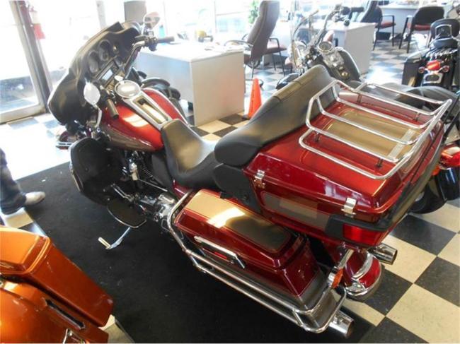 2009 Harley-Davidson Electra Glide - Harley-Davidson (6)