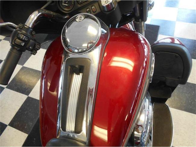 2009 Harley-Davidson Electra Glide - Electra Glide (7)
