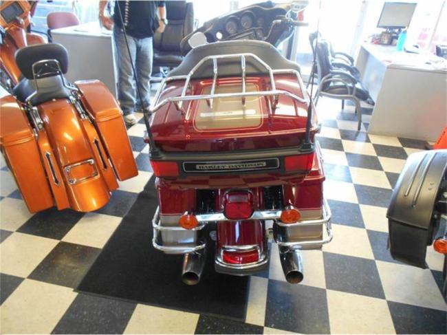 2009 Harley-Davidson Electra Glide - Harley-Davidson (9)