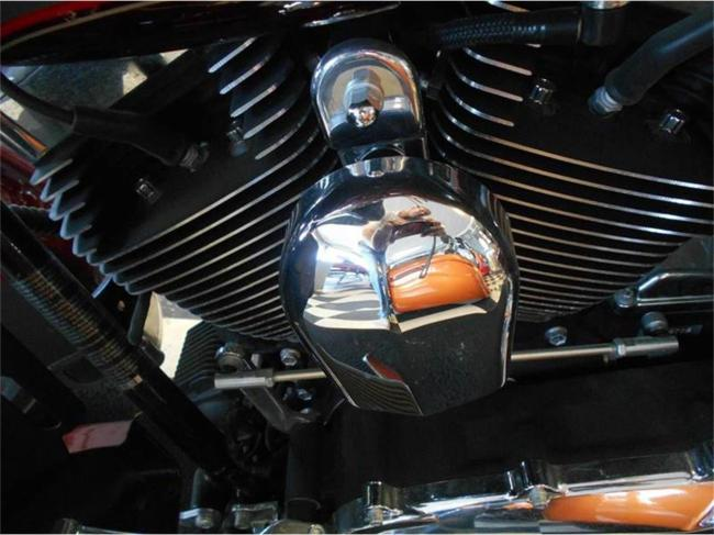 2009 Harley-Davidson Electra Glide - 2009 (12)