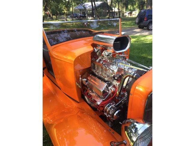 1931 Ford Model A - Ford (7)