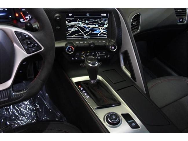 2016 Chevrolet Corvette - California (3)