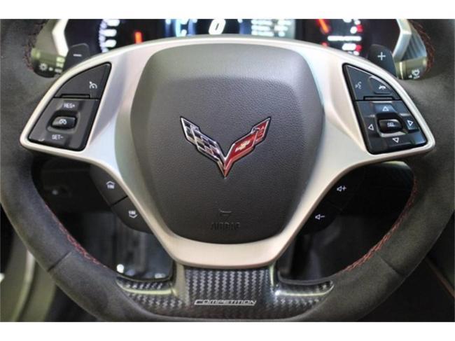 2016 Chevrolet Corvette - 2016 (9)