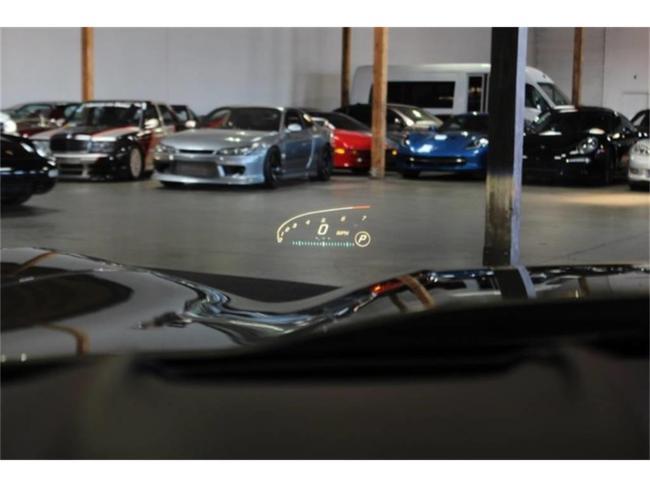 2016 Chevrolet Corvette - Automatic (12)