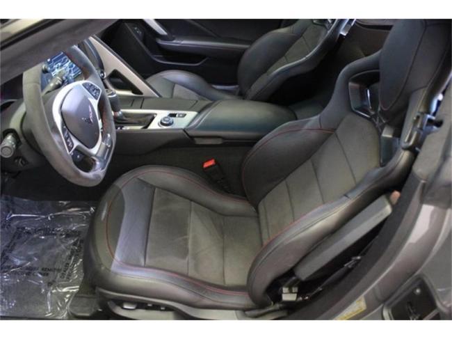 2016 Chevrolet Corvette - Corvette (15)
