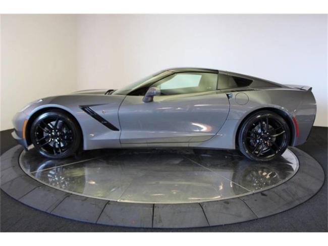 2016 Chevrolet Corvette - California (24)
