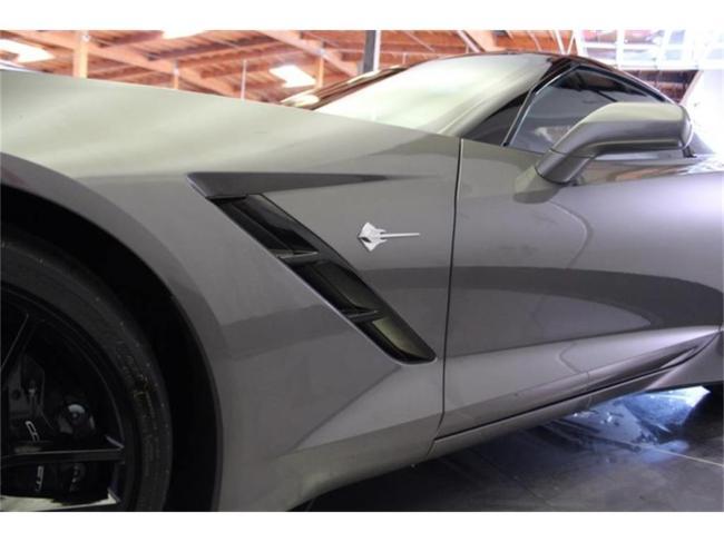 2016 Chevrolet Corvette - 2016 (28)