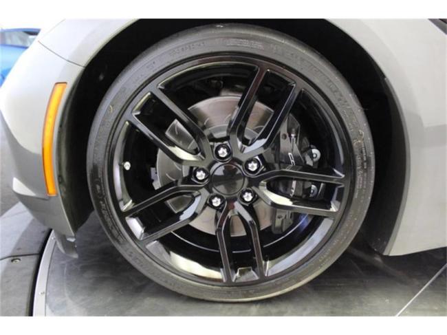 2016 Chevrolet Corvette - California (29)