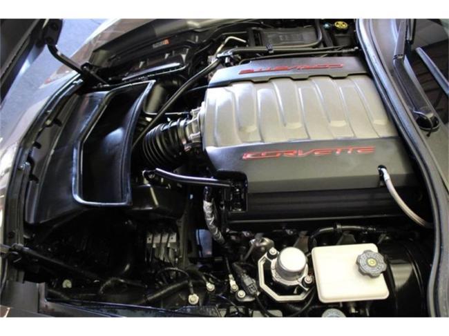 2016 Chevrolet Corvette - Chevrolet (30)