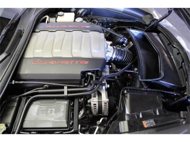2016 Chevrolet Corvette - Automatic (31)