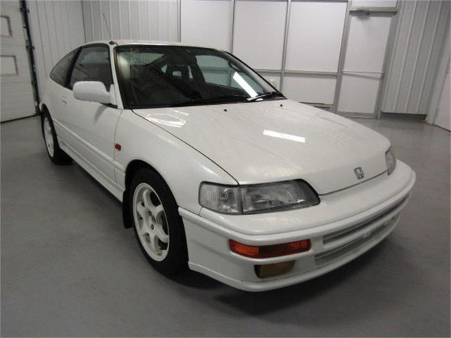 1990 Honda CRX in Christiansburg, Virginia