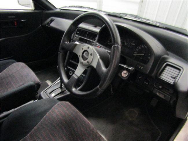 1990 Honda CRX - Virginia (10)