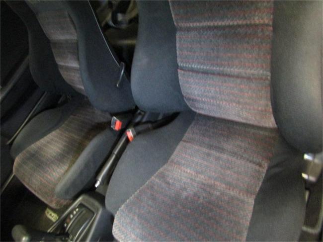 1990 Honda CRX - CRX (14)
