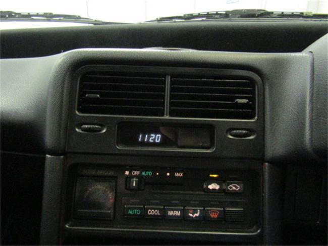 1990 Honda CRX - Honda (19)