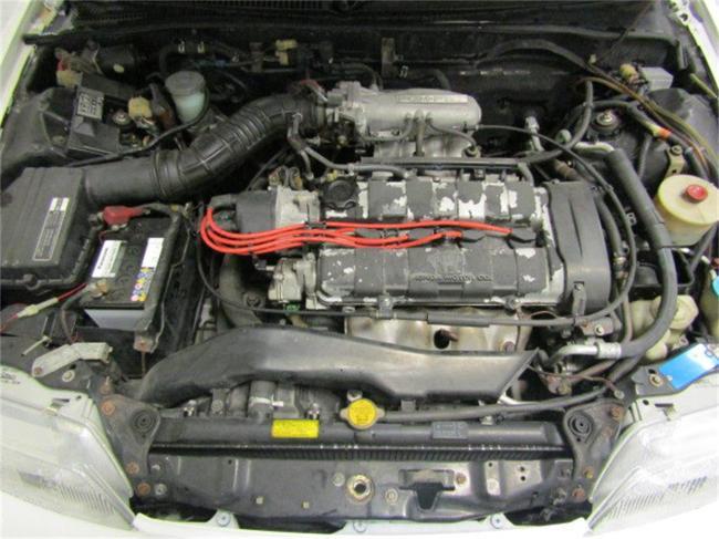 1990 Honda CRX - Honda (23)