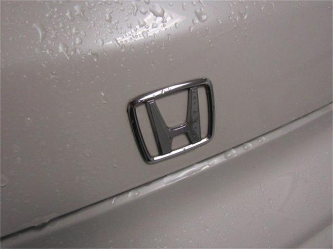 1990 Honda CRX - 1990 (42)