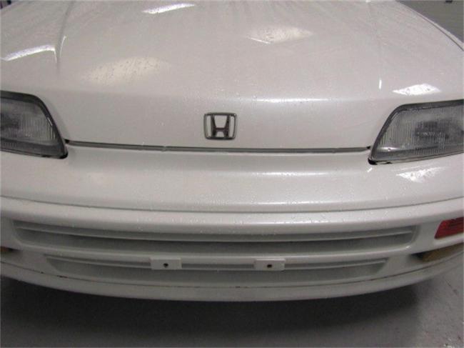 1990 Honda CRX - CRX (44)