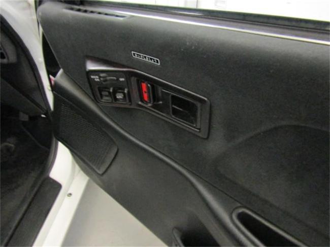 1990 Honda CRX - Honda (54)