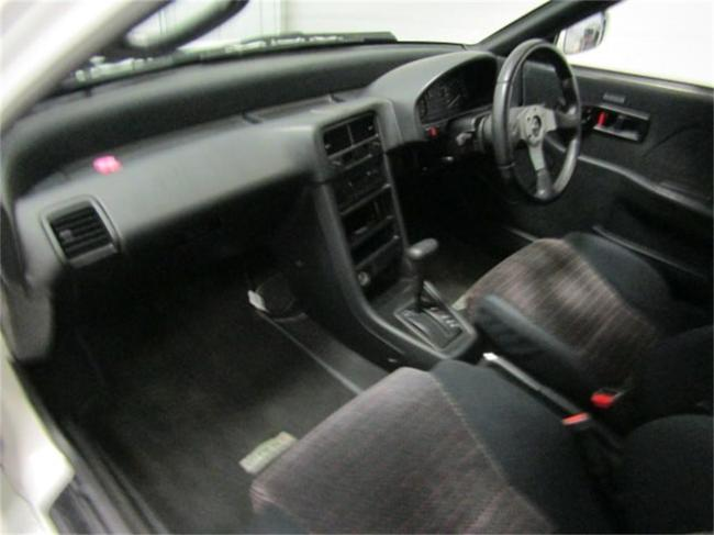 1990 Honda CRX - Honda (63)