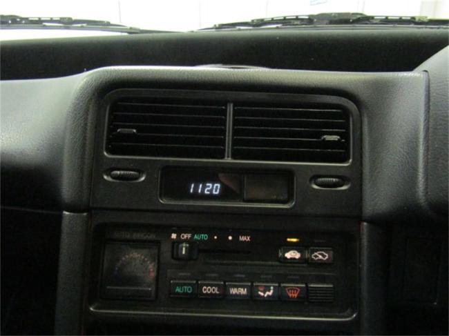 1990 Honda CRX - Automatic (65)