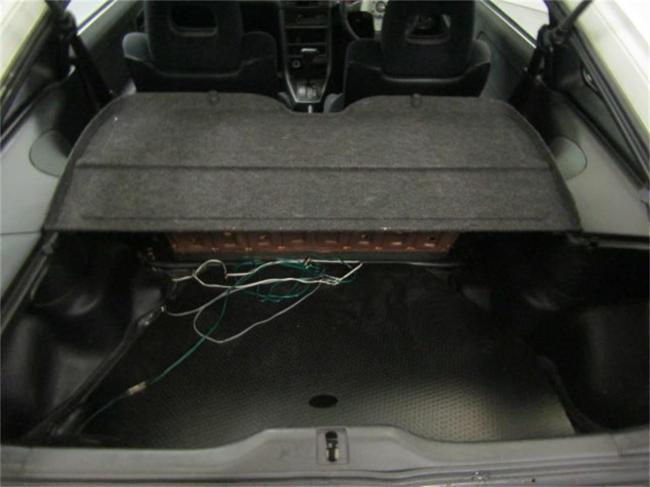 1990 Honda CRX - Automatic (66)